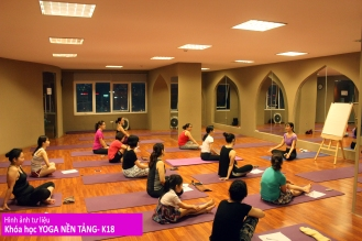yoga nen tang 1- k18